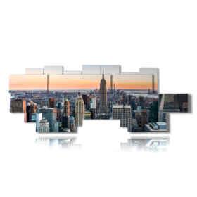 quadro New York 03