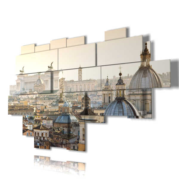 Quadro moderno - Venezia 10 - centro