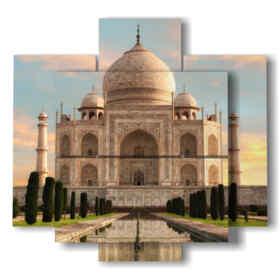tableaux photo Inde