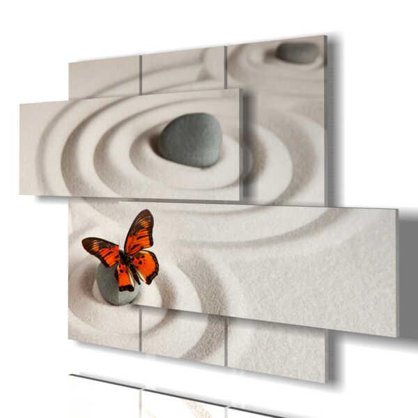 Quadro moderno - Sensual 16 - centro