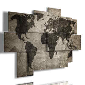modular switchboard globe black and white