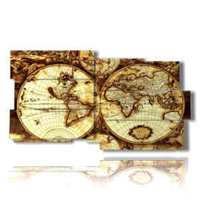 world map pictures