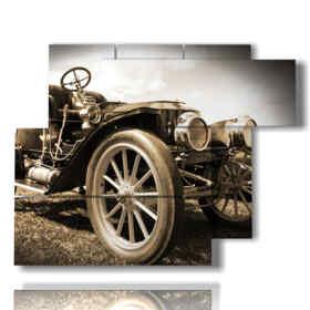 quadro auto vintage 01