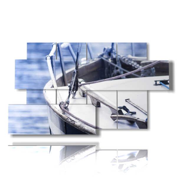 von Bootsfahrt Bilder