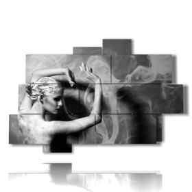 quadri su donne danzanti