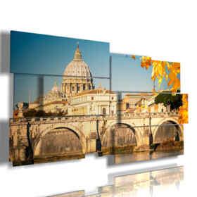 Bild mit Herbstbildern in Rom