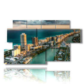 painting with pictures florida Miami