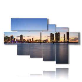 panoramic pictures Miami