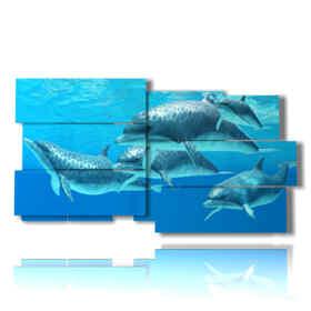 cuadros de peces famosos