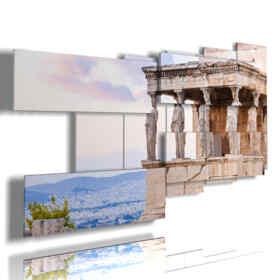 photo avec des photos Athènes