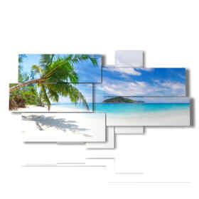 Bild mit Fotos von Meer kuba