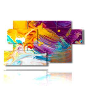 moderno bella imagen en color