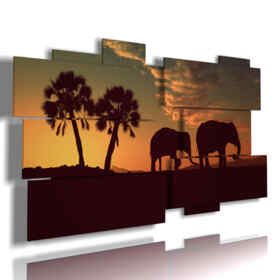 picture with elephants images