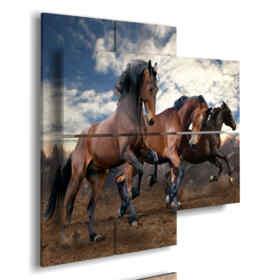 célèbres tableaux de cheval