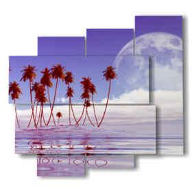 photo picture of sea fantasy