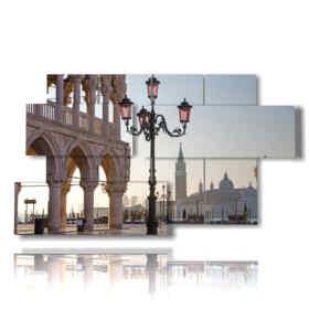 cuadros venecianas Palace Ducal