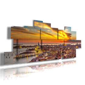 Venezia painting overview