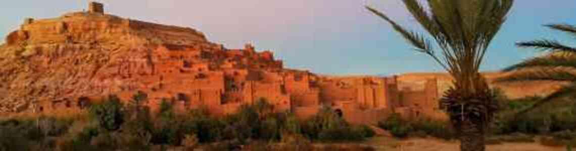 cuadros modernos marruecos