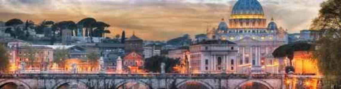 quadri moderni roma