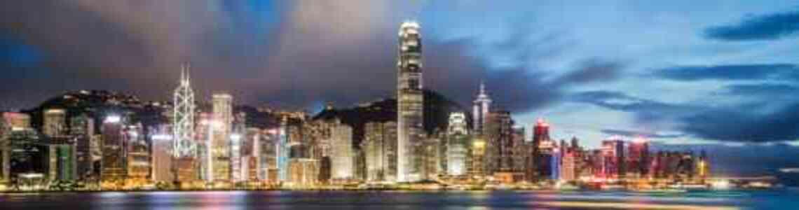 cuadros modernos hong kong