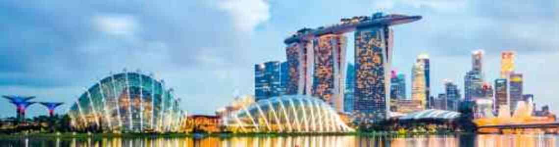 cuadros modernos singapur